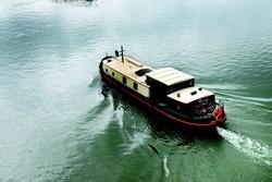 Au fil de l'eau… la Saône – Conférence