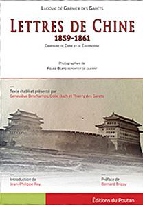 Lettres de Chine (1859-1861)