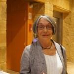 Martine Courtois présente « Les mots du vin et de l'ivresse »