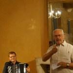 Jean-Claude Durand-boguet présente le spectacle