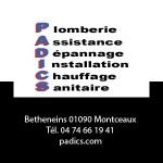 PADICS Partenaire du salon Des Livres en Beaujolais