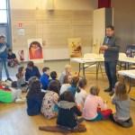 SDL Beaujolais - Enfants Ecoles Arnas - Photo_C-Vermorel