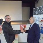SDL Beaujolais - Ma TV en Beaujolais - B-Pivot - Photo Jean-Jacques Nicoud