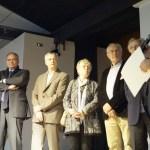 SDL Beaujolais - Les officiels et les sponsors - Photo Catherine Vermorel
