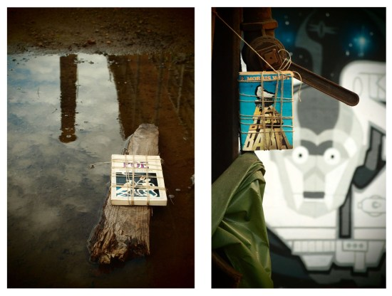 Photo Urbex42 - Zone de silence – Poétique des lieux abandonnés