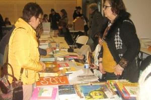 Librairie Myrtille - Photo MH Branciard