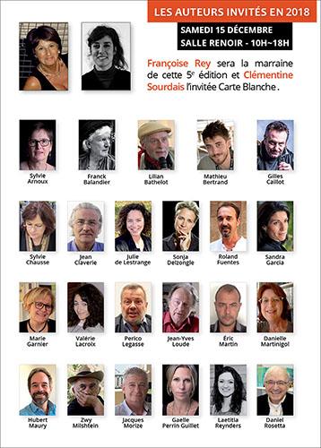 Invites honneur sdlbeaujolais 2018