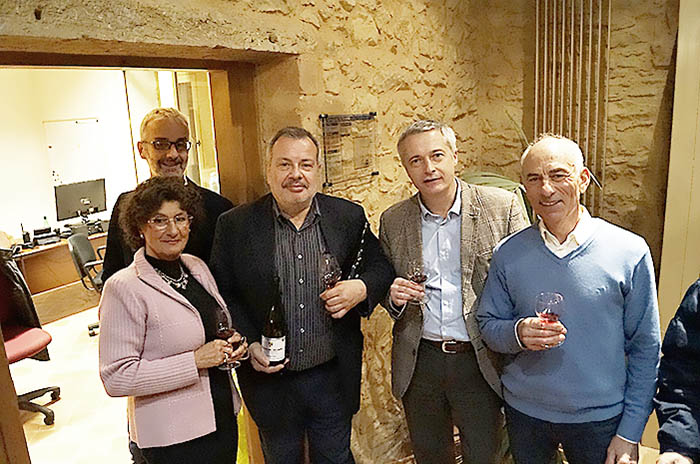 Salon des livres beaujolais 2018 photo c vermorel 48