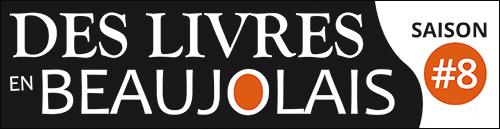 Logo 8e salon des livres en beaujolais 500px