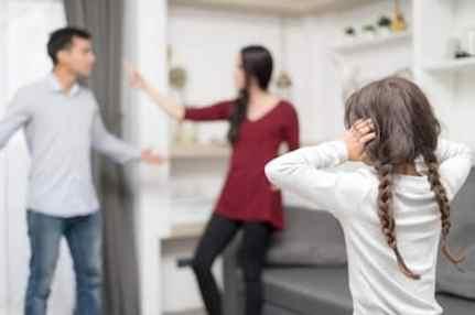 soutien scolaire stress émotions conflits familiaux