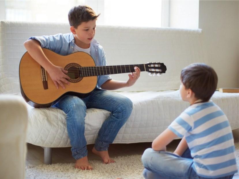 instrument enfant