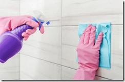 Prendre une femme de ménage est une aide précieuse