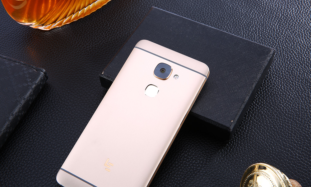 LeEco Le S3 X626 4G Phablet 5.5 inch FHD Screen Android 6.0 Helio X20 Deca Core 2.3GHz 4GB RAM 32GB ROM 21.0MP + 8.0MP Cameras Fingerprint Scanner