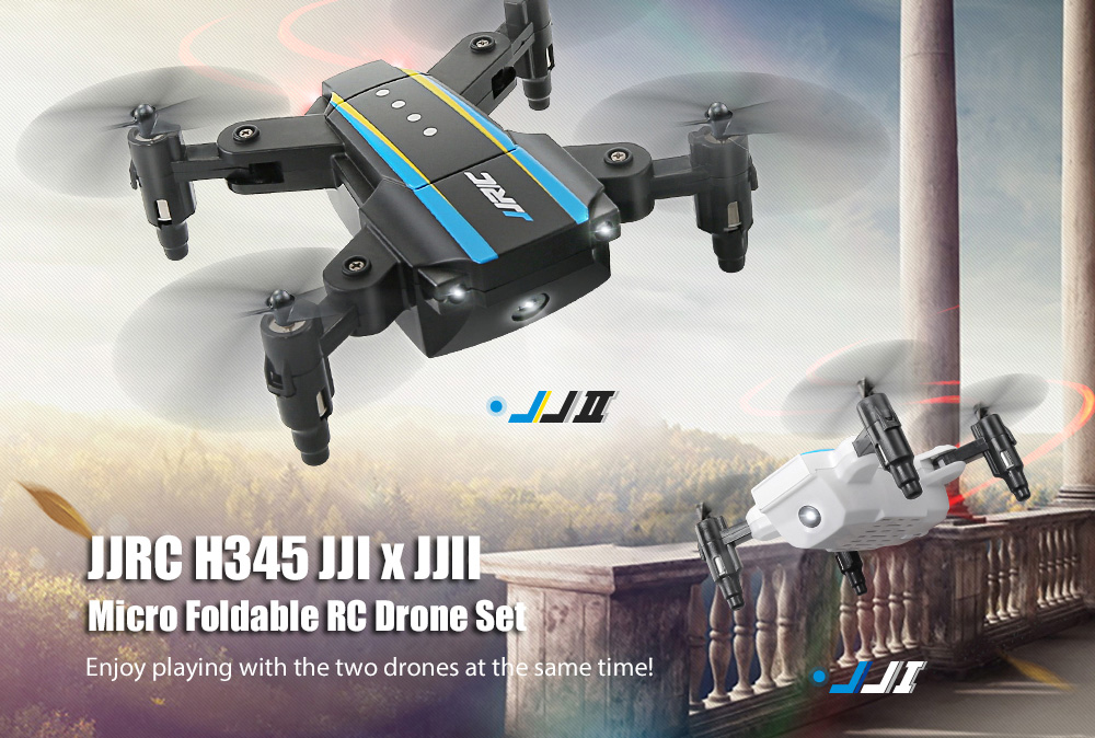 Jjrc h68 drone and spare parts are in stock. JJRC H345 JJI x JJII White and Black RC Quadcopters Sale
