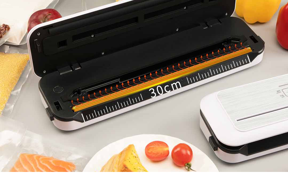 XL-G/SMODE-02 Food Vacuum Preservation Sealing Machine Lock the deliciousness