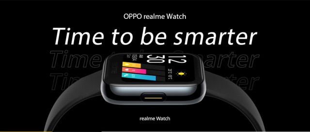 OPPO Realme Watches Smart Watch