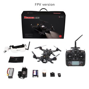 FPV Version Package