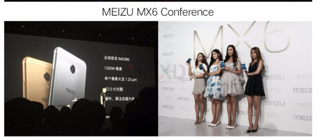 Meizu MX6 International Edition Android 6.0 5.5 inch 4G Phablet Helio X20 1.39GHz Deca Core 4GB RAM 32GB ROM MTouch 12.0MP Rear Camera Bluetooth 4.1