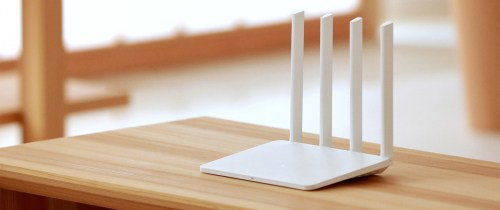 Original Chinese Version Xiaomi Mi WiFi Router 3 1167Mbps 2.4GHz 5GHz Dual Band 128MB Flash ROM with 4 Antennas