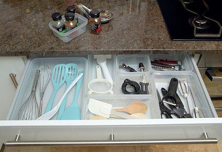 STORE Drawer Organiser Set 2