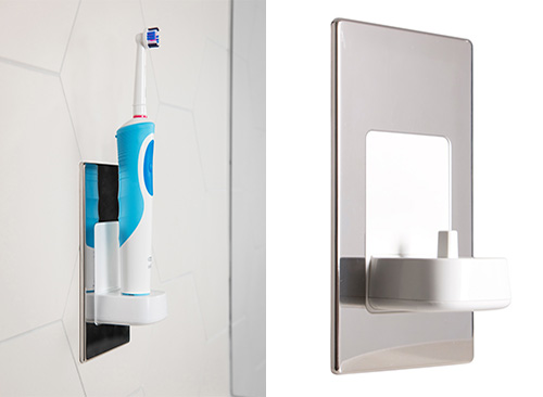 Electric Toothbrush Charging Station - ProofVision ... on Decorative Sconces Don't Need Electric Toothbrush id=96551