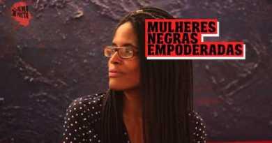 mulher negras