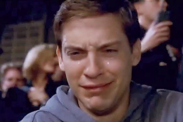 tobey-maguire-chorando-filme-homem-aranha