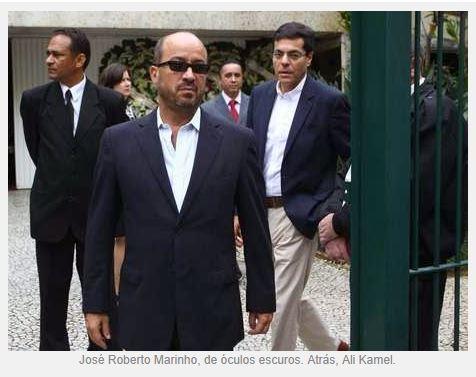 Globo inicia campanha de mentiras para travar regulação da mídia