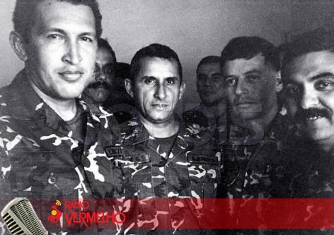 Há 23 anos, Chávez iniciava processo revolucionário na AL