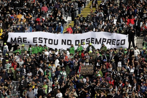 Austeridade Portugal