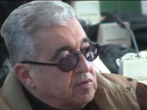Ex-tenente Nestor Troccoli