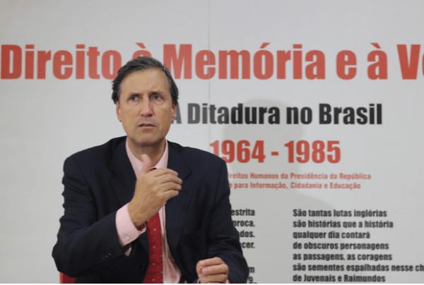 Pedro Dallari