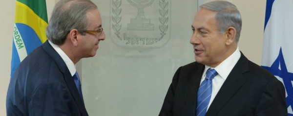 Cunha Netanyahu