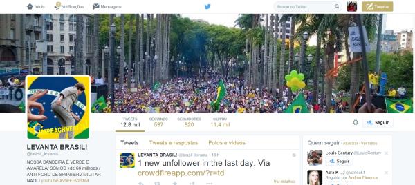 Levanta-Brasil