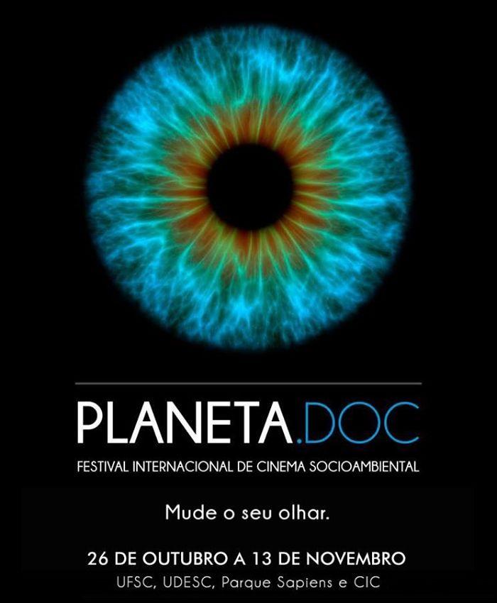 2º Festival Internacional de Cinema Socioambiental Planeta.Doc