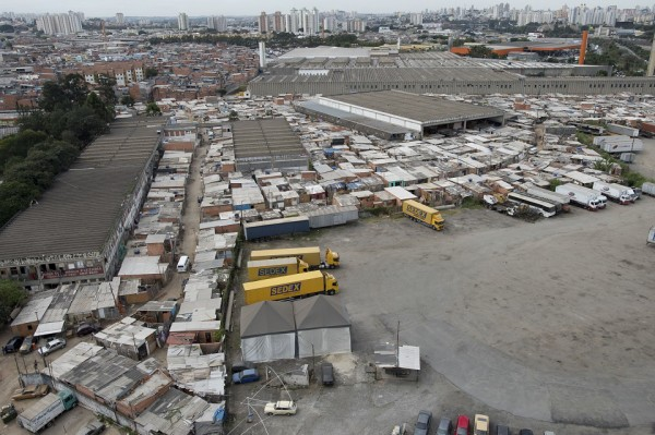 """Boulos: """"Modelo econômico dos governos Lula e Dilma gerou crise urbana e agravou déficit habitacional"""""""