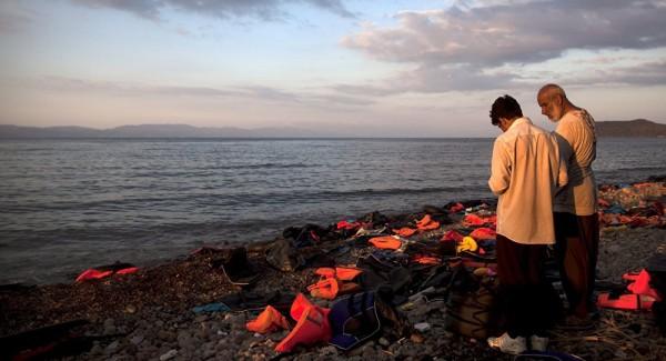 Novo naufrágio na Grécia mata pelo menos 11 refugiados