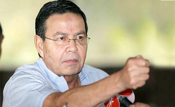 Honduras: a norma corruptível de Callejas