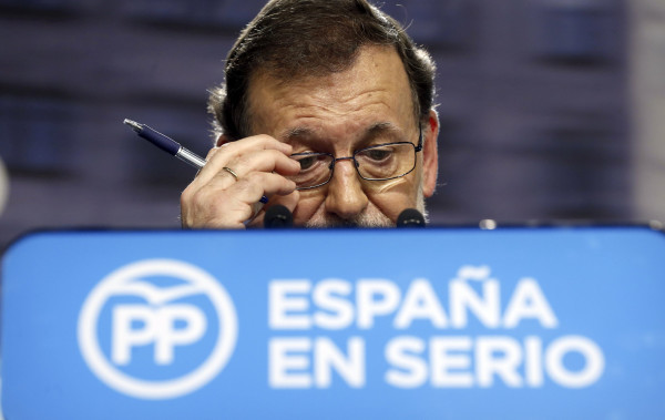 Vejam como é distorcido o sistema eleitoral proporcional da Espanha