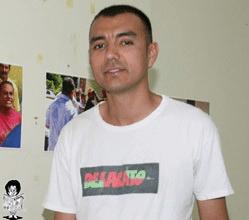 Jornalista Ronnie Huete Salgado, correspondente do portal Desacato, é ameaçado em Honduras