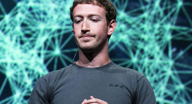 A profunda ligação entre a Monsanto e o Facebook
