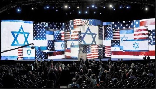 AIPAC 6 de agosto, 2015 | Foto: Eli Clifton