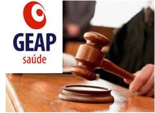 Tribunal de Justiça suspende liminar da Geap