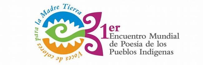 Encontro mundial de poesia dos povos indígenas