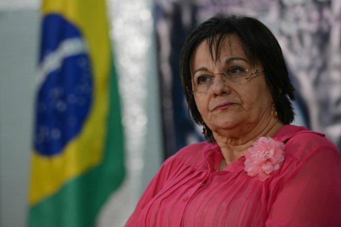 Maria da Penha, que lutou pela punição de seu agressor, hoje dá nome à Lei 11.340/2006. Foto: Fábio Rodrigues Pozzebom/ Agência Brasil/Fotos Públicas