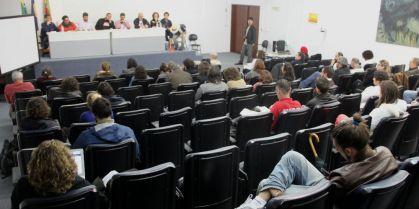 Fora Temer - Roda de Conversa - Janaína Machado13