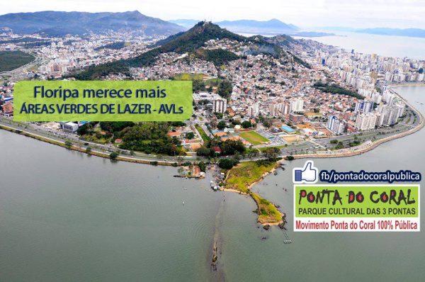 Reunião do Movimento Ponta do Coral 100% Pública