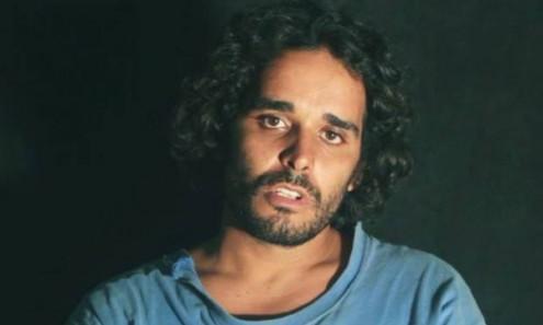 """""""Sou inocente, quero que isto vá até ao fim"""", declara Luaty Beirão"""