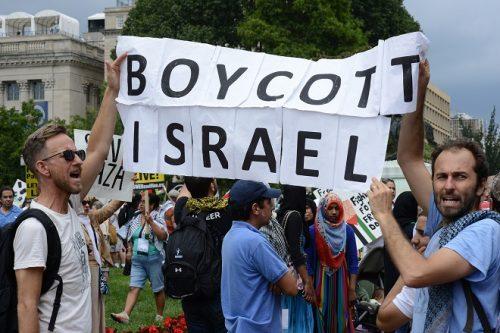 Israel criará força-tarefa para expulsar e impedir entrada de ativistas do movimento BDS em seu território