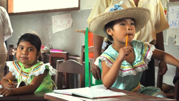 Bolivia es territorio libre de analfabetismo desde 2008. | Foto: Hispantv
